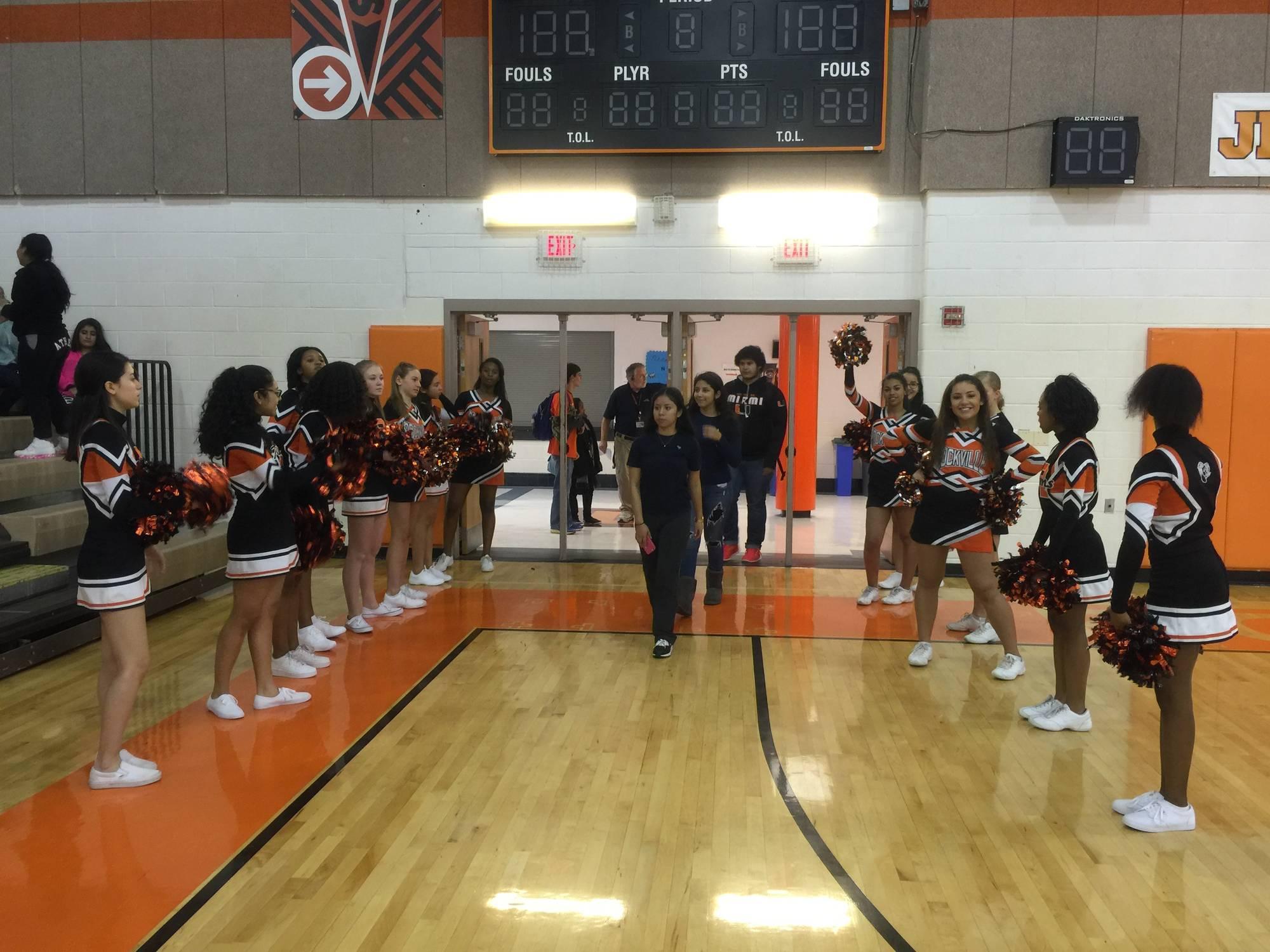 Rockville High School Photo Gallery