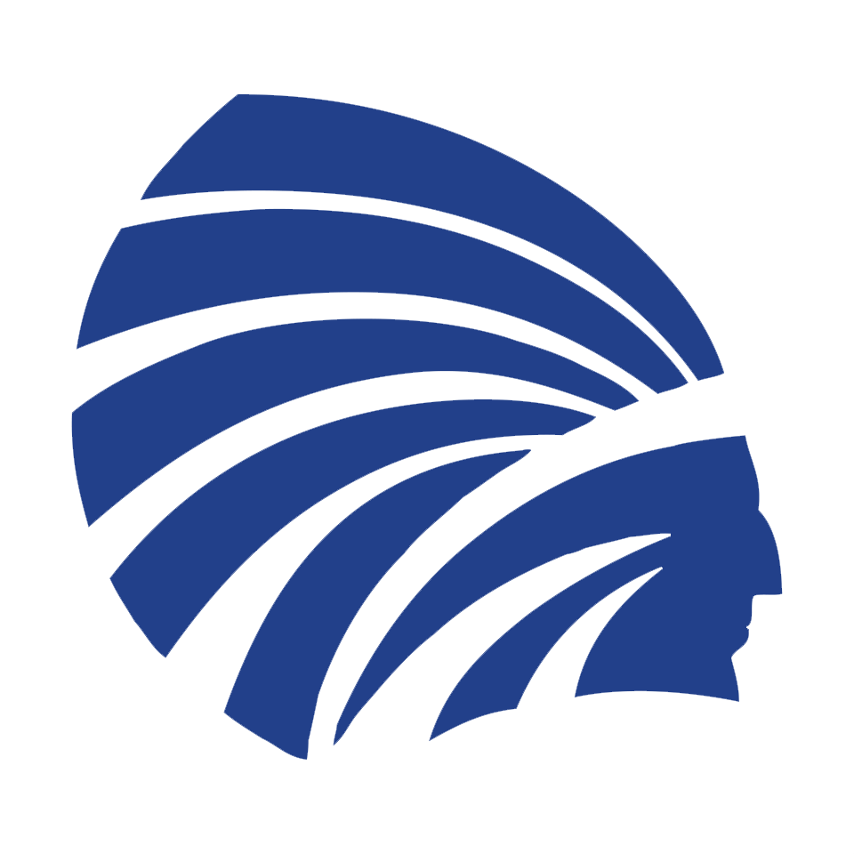 Indian athletics logo