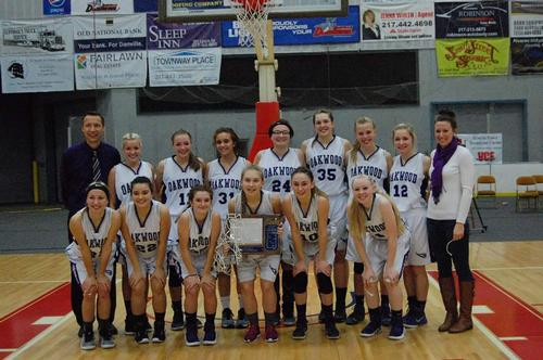 Girls Varsity/JV Basketball