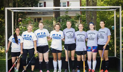 Girls Varsity Field Hockey