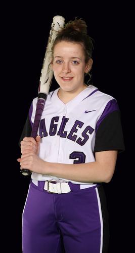 c78f42e3 Cincinnati Hills Christian Academy Girls Varsity Softball Spring ...