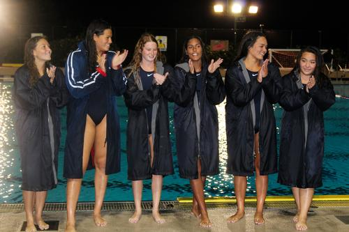Girls Varsity 1 Water Polo