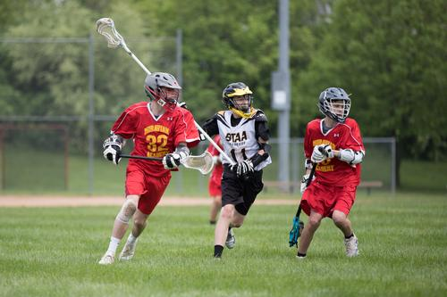 Boys Middle School Lacrosse