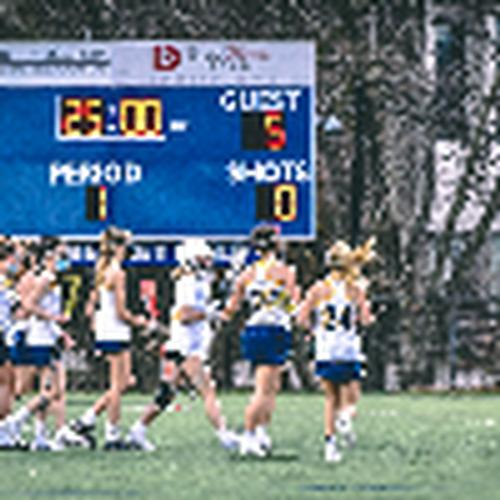 Girls Junior Varsity Lacrosse