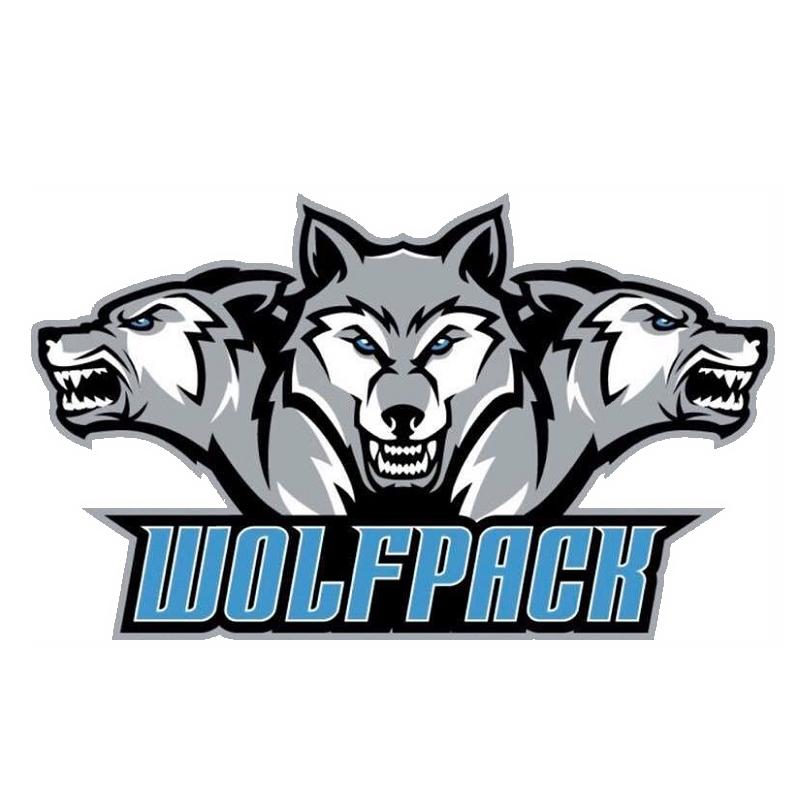 Wilkes-Barre Area – Wolfpack