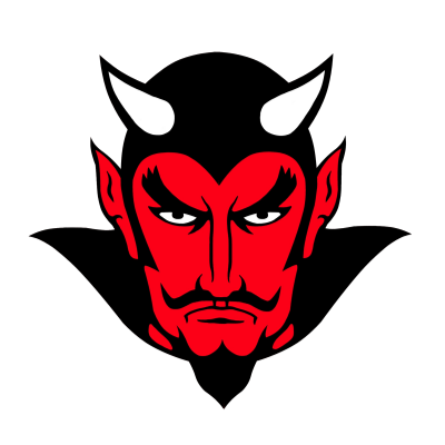 central cambria high school rh reddevilsports bigteams com High School Red Devil Logos red devil logo images