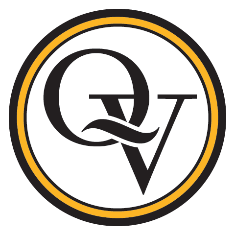 quaker valley high school boys junior varsity football fall 2018 2018 Football Squares school logo image